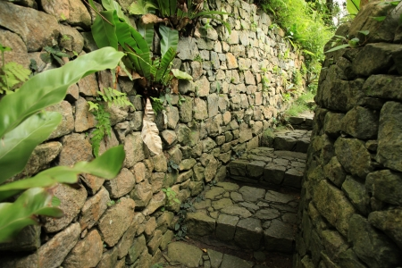 Spice Garden on Penang Island, Malaysia Stock Photo - 14425012