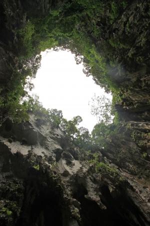 Batu Caves in Kuala Lumpur, Malaysia photo