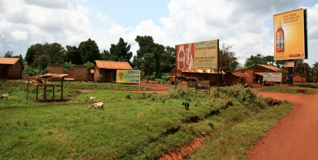 Jinja Town in Uganda - The Pearl of Africa