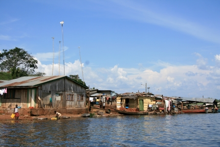 Lake Victoria - The Source of The River Nile - Uganda - The Pearl of Africa