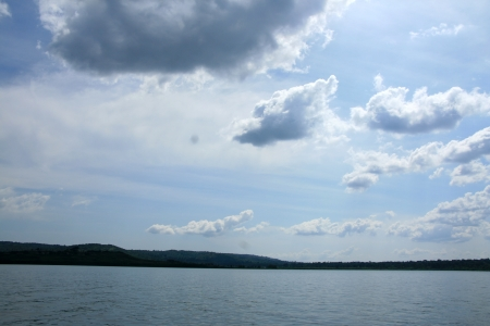Lake Victoria - The Source of The River Nile - Uganda - The Pearl of Africa photo
