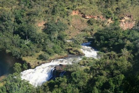 Murchison Falls National Park Safari Reserve in Uganda - The Pearl of Africa photo