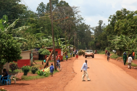 ugandan: Local People - Uganda - The Pearl of Africa