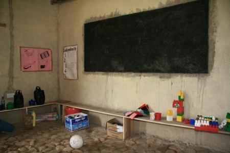 Uganda: Local School in Uganda in East Africa Editorial