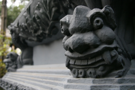 gremlin: Giac Lam Pagoda in Ho Chi Minh City - Vietnam