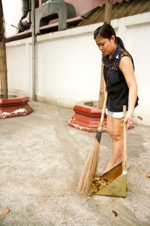 krung: Street Life in Bangkok City, Thailand