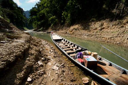 Khao Sok National Park, Thailand Stock Photo - 18644273