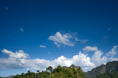 Khao Sok National Park, Thailand Stock Photo - 18643871