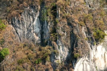 Chiao Lan Lake at Khao Sok National Park, Thailand Stock Photo - 18646990