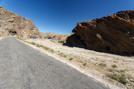 Sossusvlei in the Namib Desert, Namibia, Africa photo