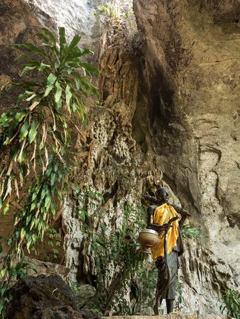 sap: Remote Mae Sap Natural Cave in Northern Thailand