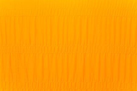 僧侶の黄色いローブ