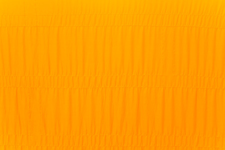 ordinate: yellow robe of Buddhist monk Stock Photo
