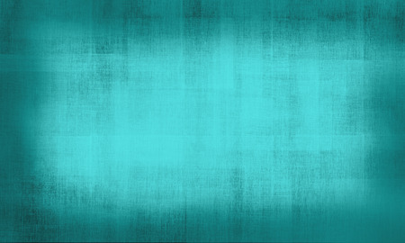 abstract aqua color on grunge texture and background Stock Photo