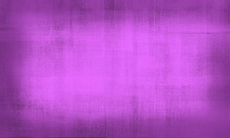 グランジ テクスチャと背景に抽象的な紫の色