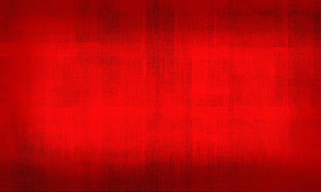 グランジ テクスチャと背景に抽象的な赤い色 写真素材