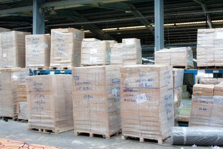 supplychain: Storehouse