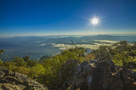 Nature landscape in Thailand- Daylight