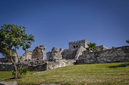 Mexican Caribbean travel Riviera Maya, Tulum