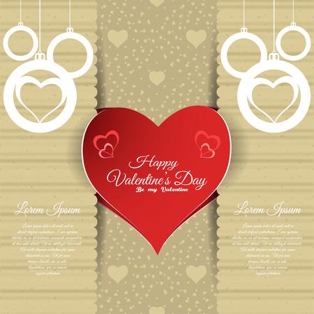 Buon San Valentino auguri Archivio Fotografico - 93154768