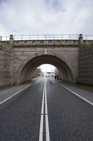 chr: Chr 4th royal bridge