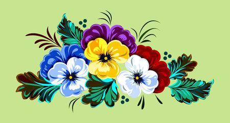mazzo di fiori: bouquet