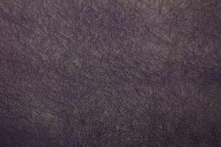 dark purple handmade art paper photo