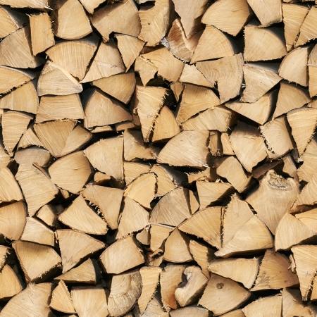 Firewood - Tiled -endless