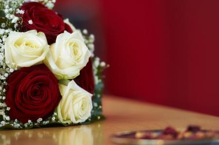 Roses Standard-Bild