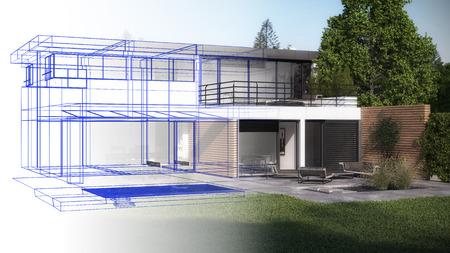 arquitecto: Concepto inmobiliario