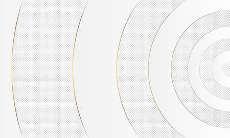 Circle luxury background. abstract background vector elegence and modern
