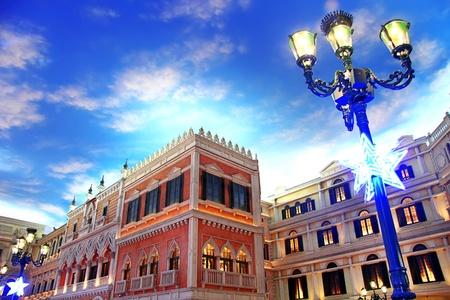 venetian: The Venetian casino