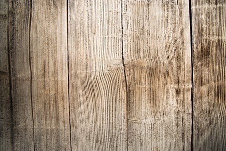 Vintage vertical wood board background or texture.
