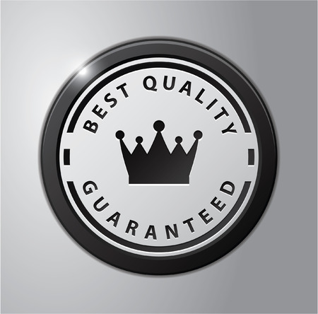 best quality: Best quality guaranteed