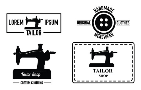 sewing label: Sewing label