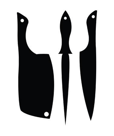 carnicer�a: Carnicer�a Cuchillo insignia