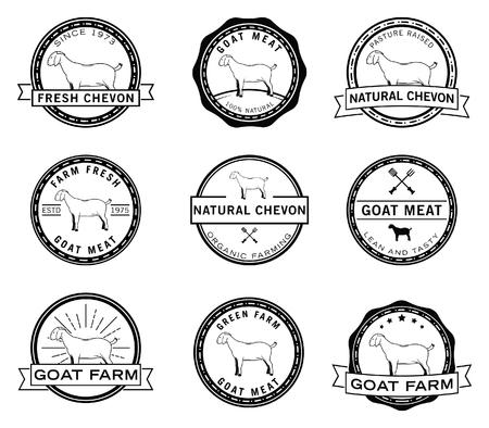 goat cheese: Goat farming badge