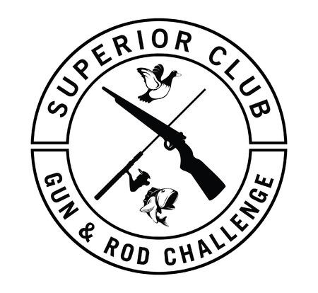 Superior club : gun and rod challenge