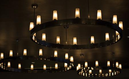 chandelier: Rustic Chandelier