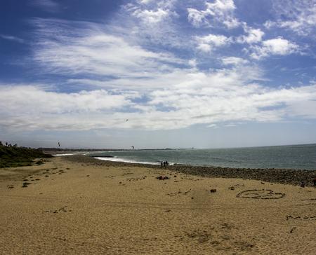 california beach: Ventura California Beach