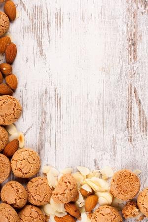 Las cookies de fondo