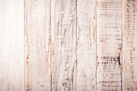 distressed background: Grunge background of old weathered painted wooden plank. Vertical stripes