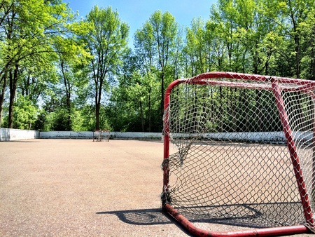 net: Summer hockey