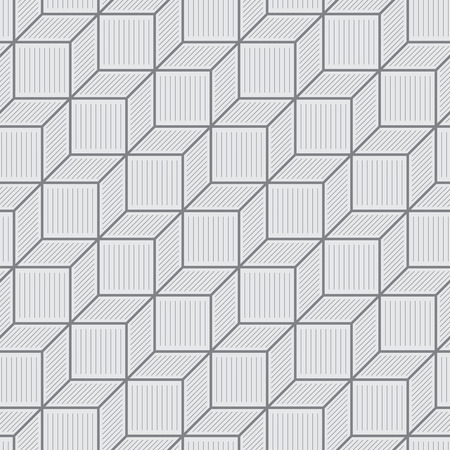 fine lines: Seamless pattern. Classic geometric texture in the form of steps. Repeating diamonds, rhombus, fine lines Illustration