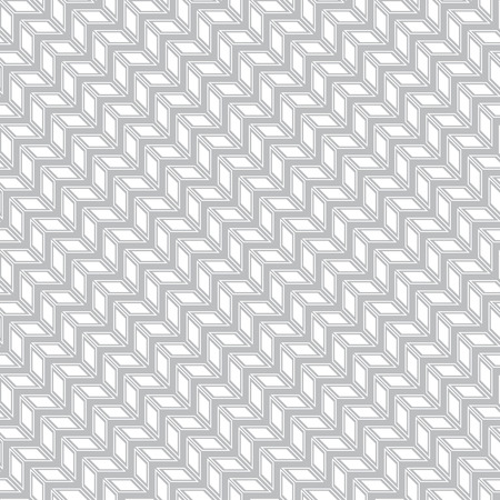 parallelogram: Seamless pattern. Stylish geometric texture in the form of rising levels. Repeated parallelograms