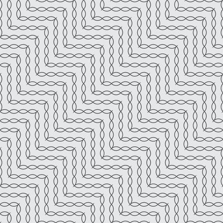elipse: Patrón transparente geométrica. Textura repite la forma de una elipse Vectores