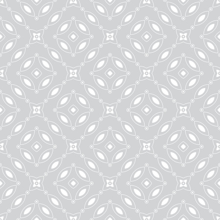 geometrical shapes: Seamless pattern. Modern stylish texture with repeating geometrical shapes Illustration
