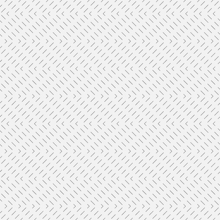 dashed line: Seamless pattern. Simple linear texture in the form of waves. Dashed line. Monochrome. Repeating thin lines. Backdrop. Web. Vector element of graphic design for your project