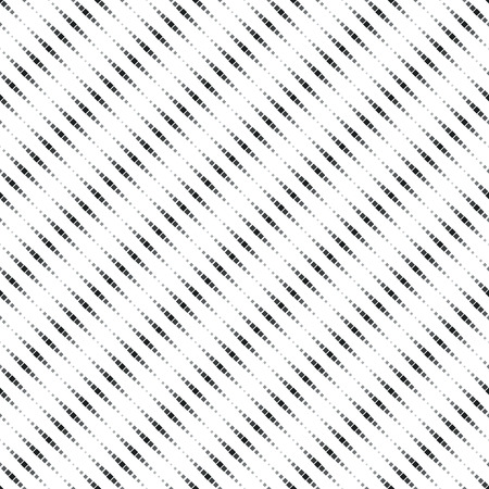 regularly: Seamless pattern. Modern diagonal texture. Regularly repeating geometrical elements, shapes, small squares, stripes, rhombuses, diamonds.