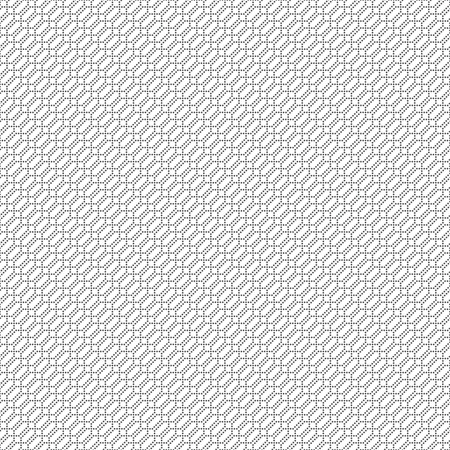regularly: Seamless pattern. Simple original diagonal texture. Regularly repeating geometrical elements, dots, dotted hexagons. Backdrop. Web. Vector element of graphic design